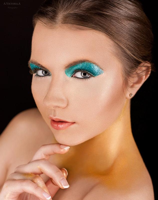 Beauty - Виктория Андреева