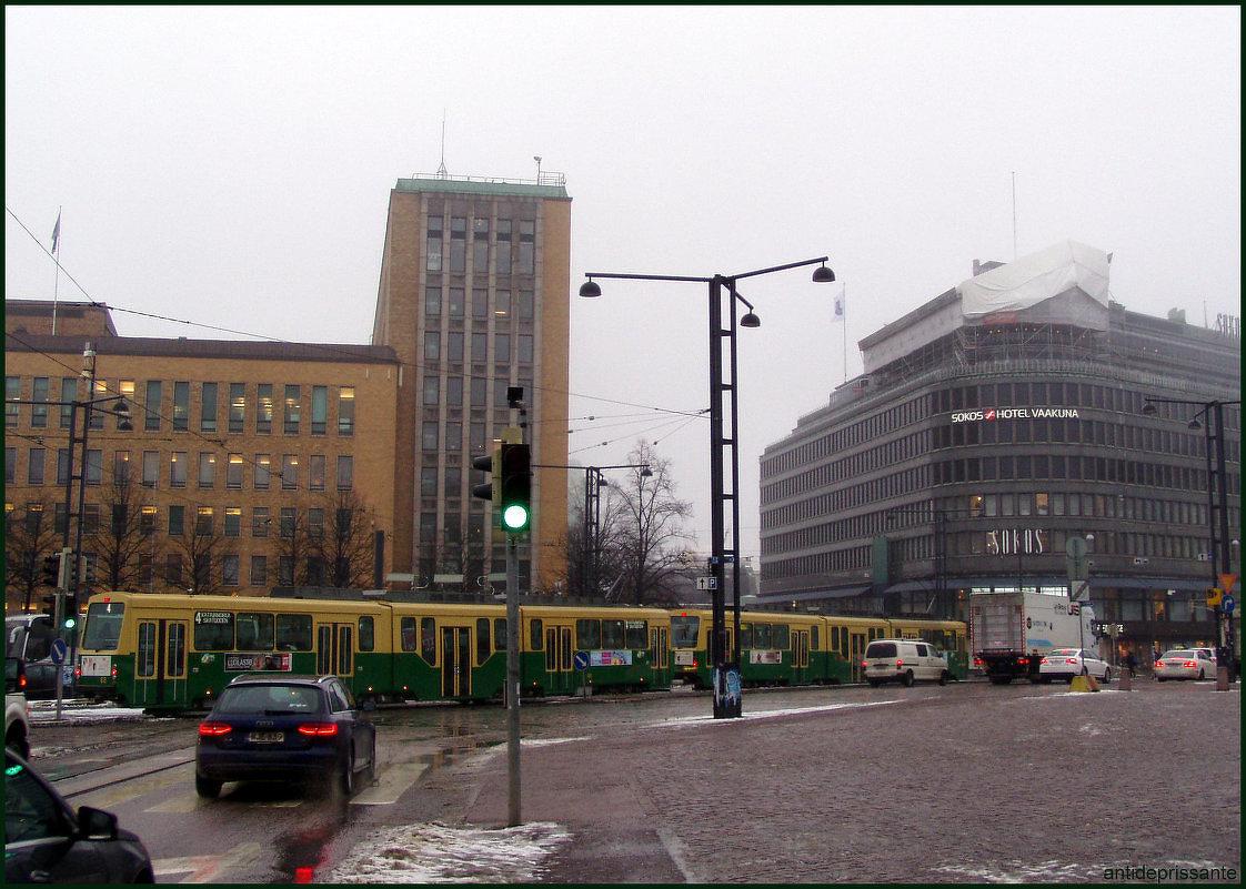 Хельсинки - vadim