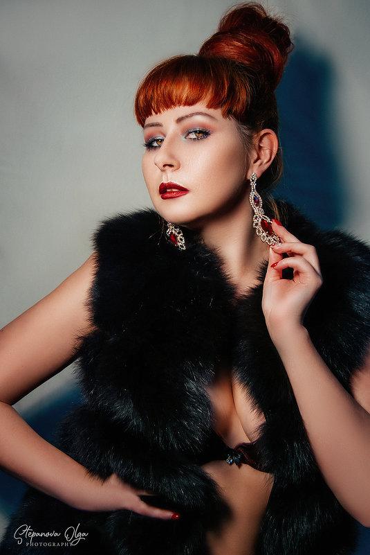 Ольга - Ольга Степанова