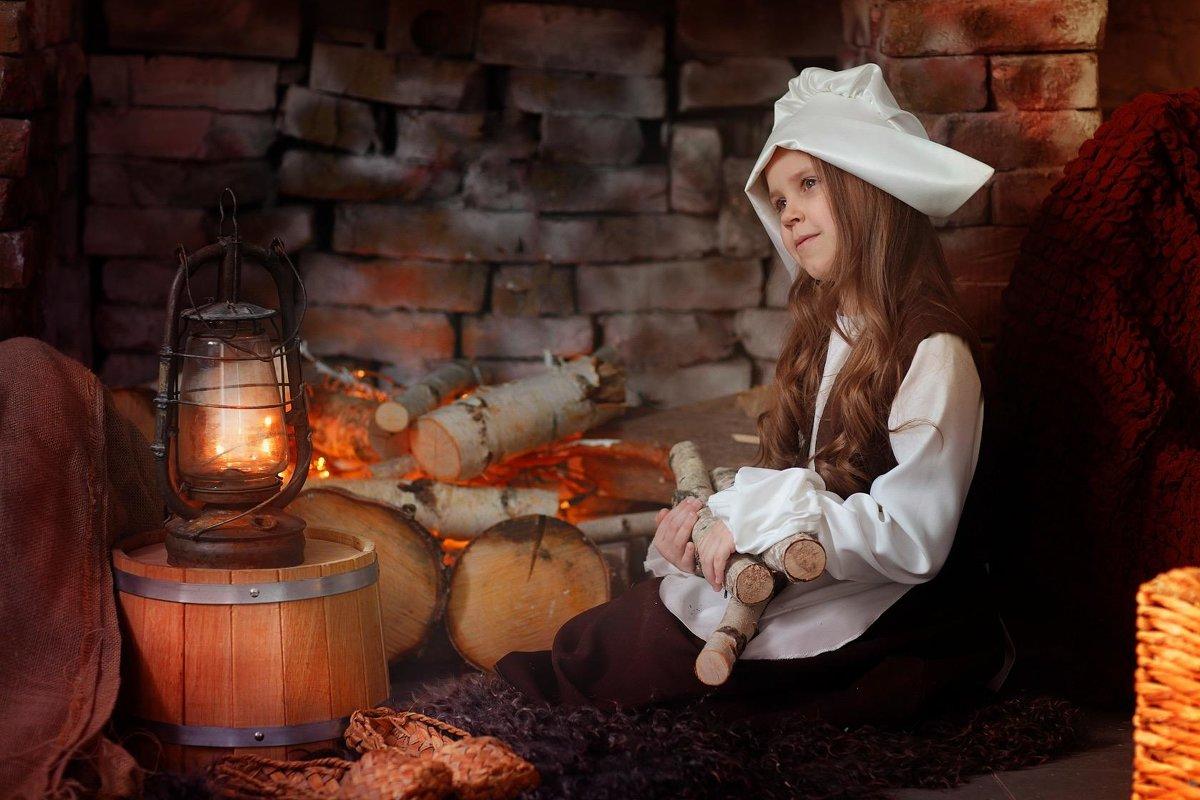 в мире сказок - Мила Гусева