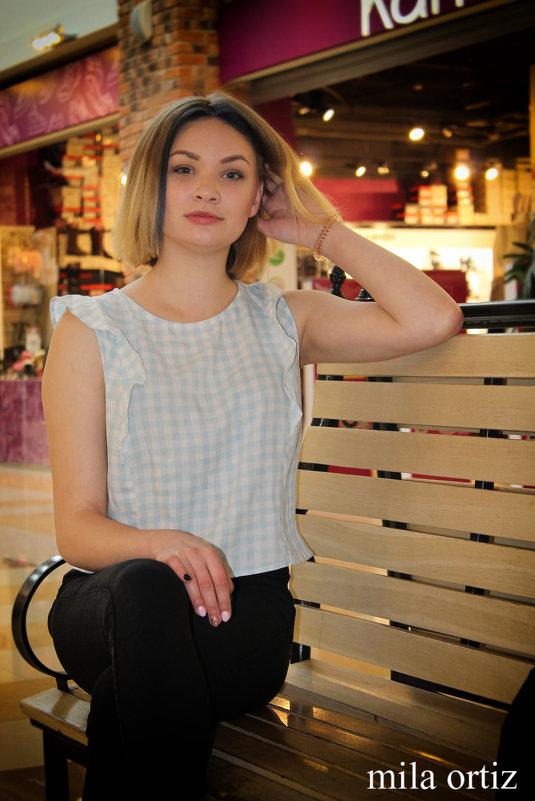 Анастасия - Мила
