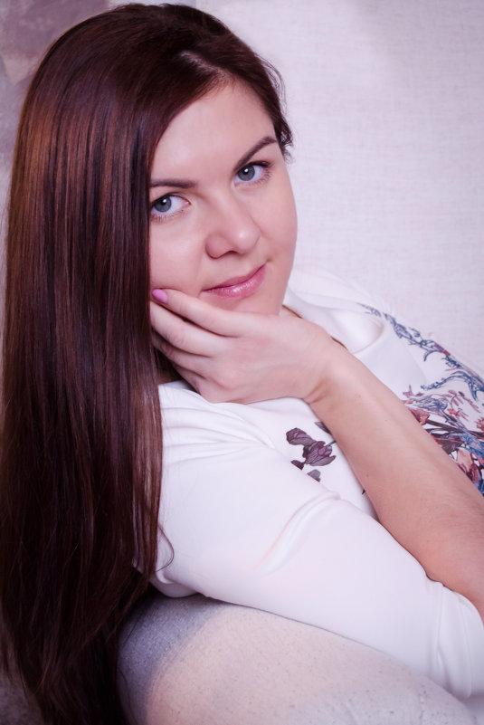 Натали - Екатерина Рябова
