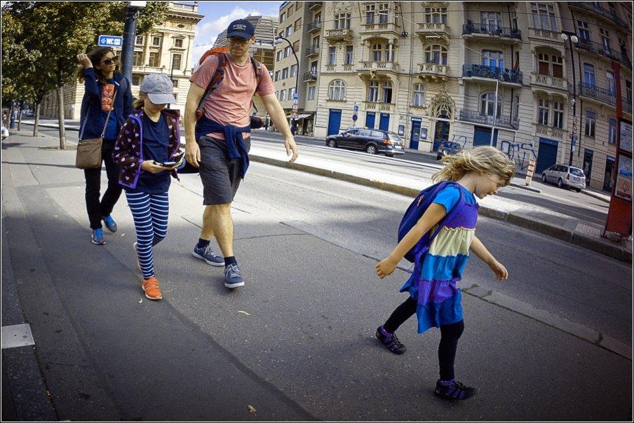 street - Jiří Valiska
