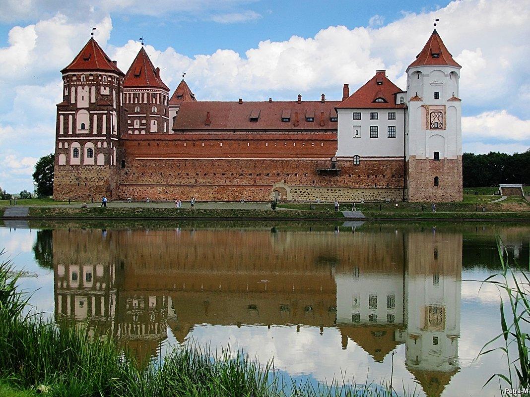 Мирский замок - Маргарита