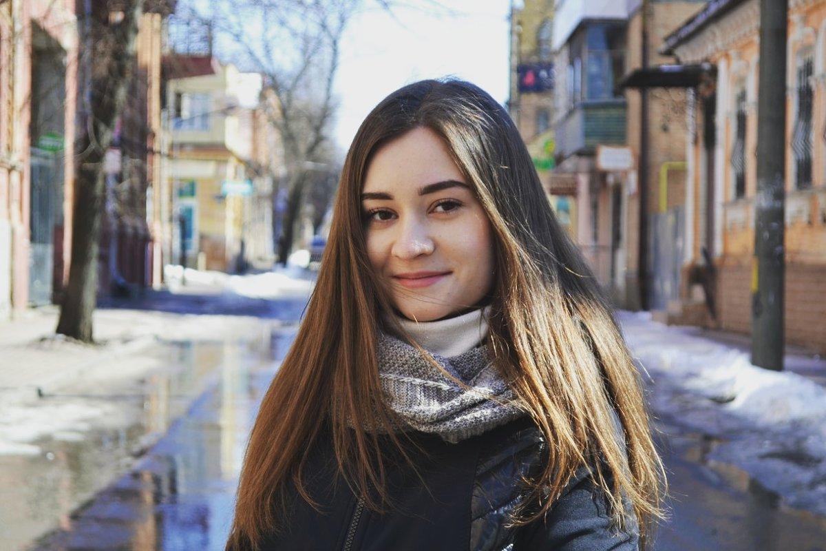 Фотосессия - Натали