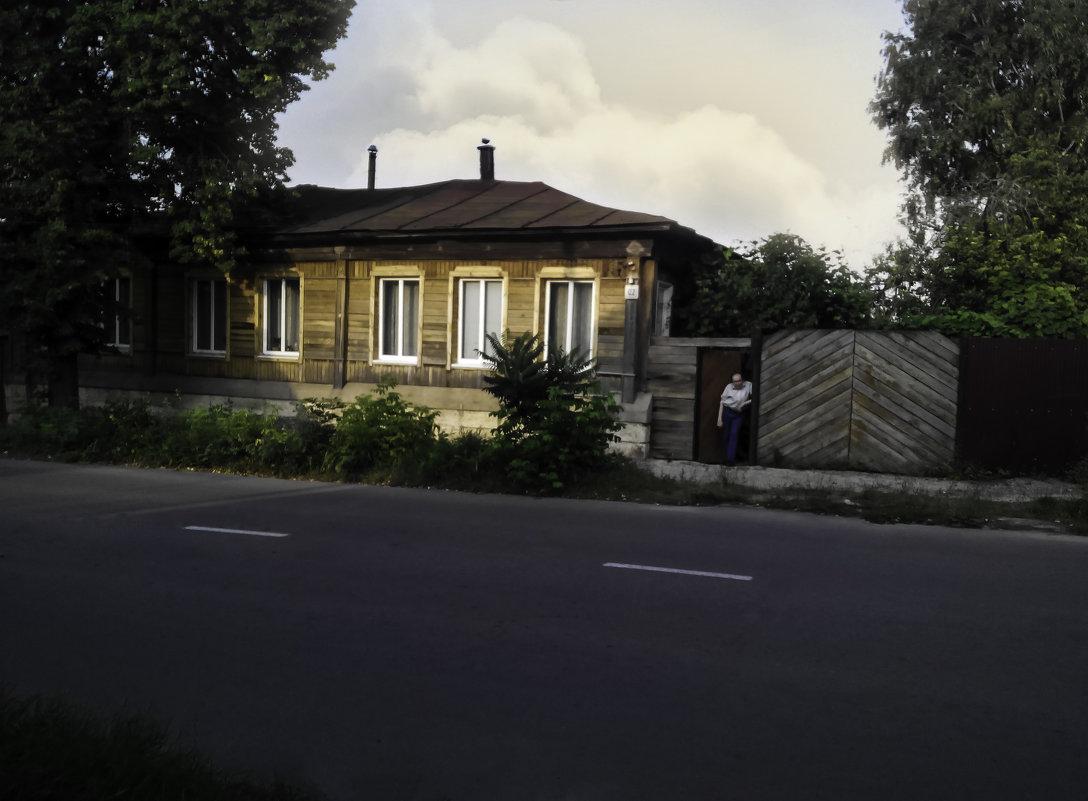 г.Елец частный дом - Вячеслав Костюченко