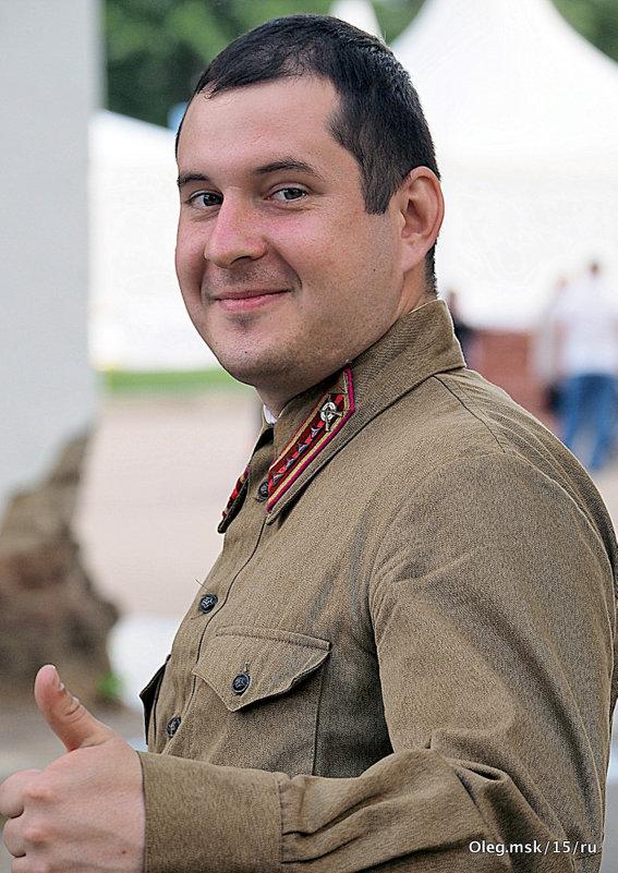 мы всё помним - Олег Лукьянов