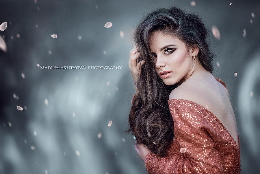 Милана - Мадина Ахтаева