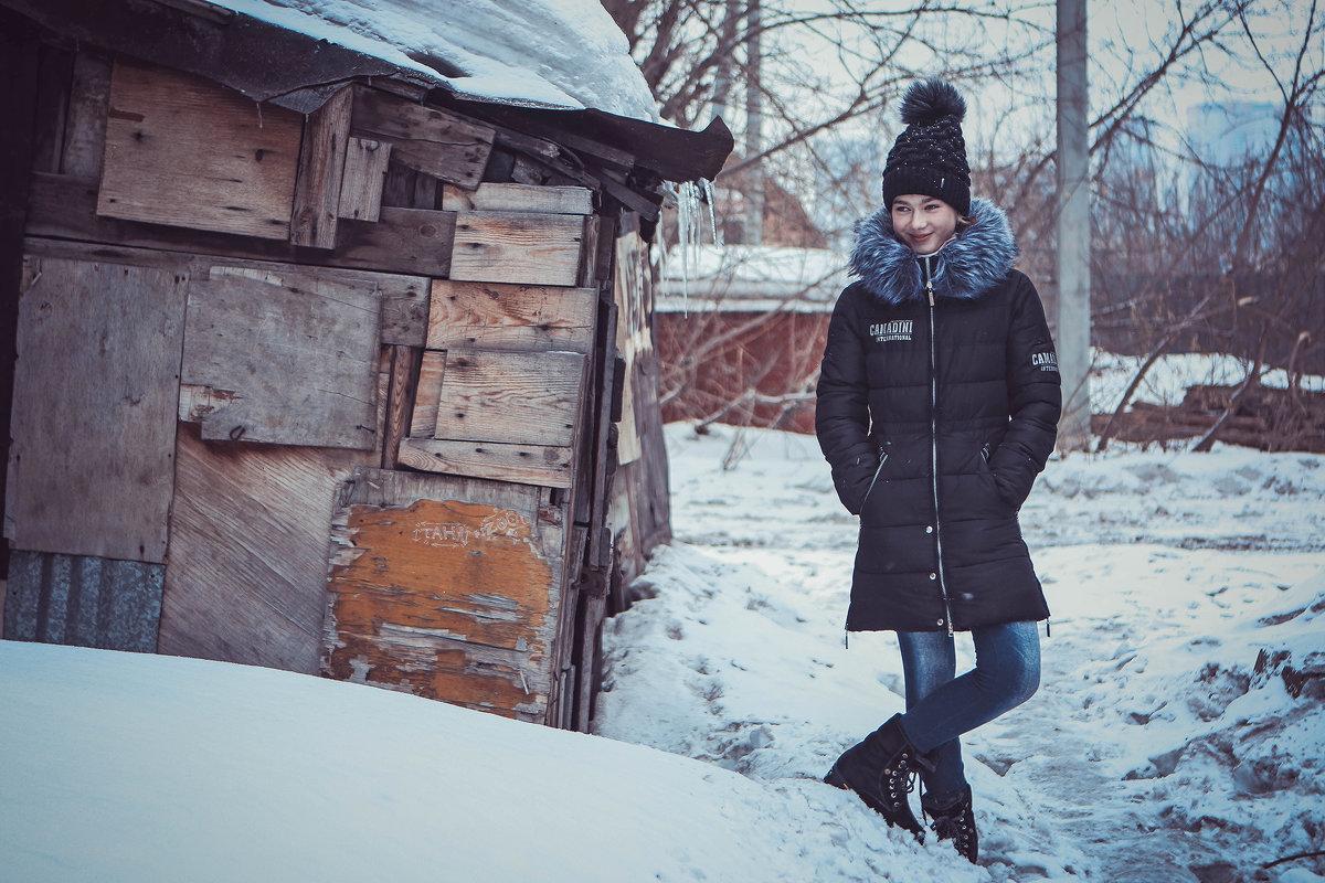 юля - Татьяна ФирСОВА