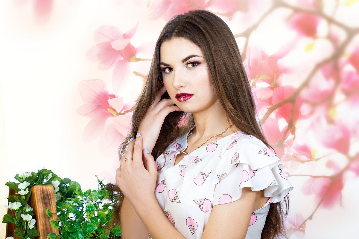 Аня - Олег