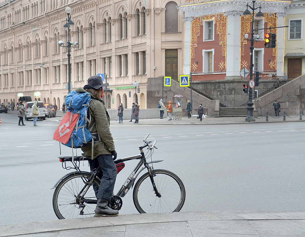 """Пора приобрести мотоцикл..."" - Наталия П"