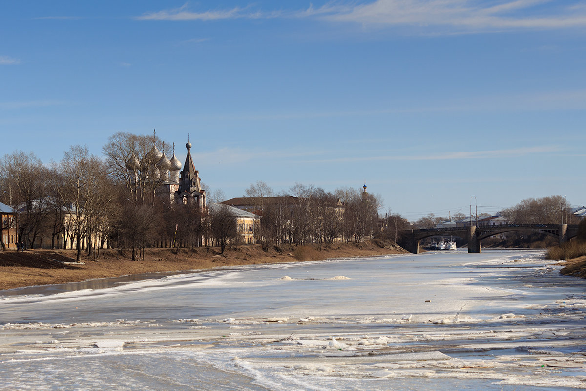 И тает лед... - Наталья Кузнецова