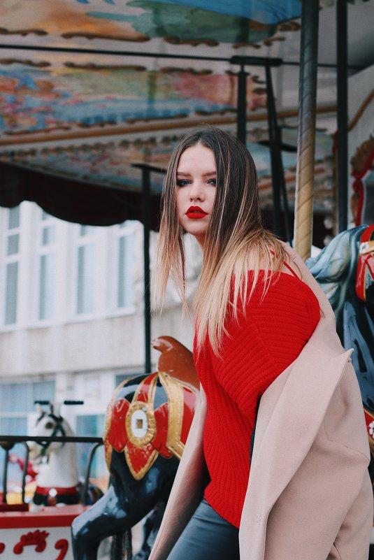 ... - Евгения Лягаева