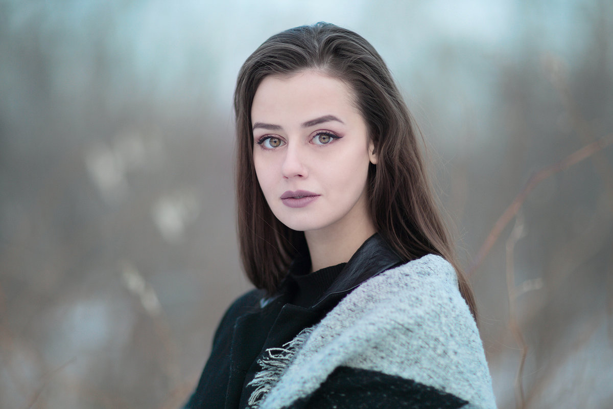 Анна - Meskalin Peyotov