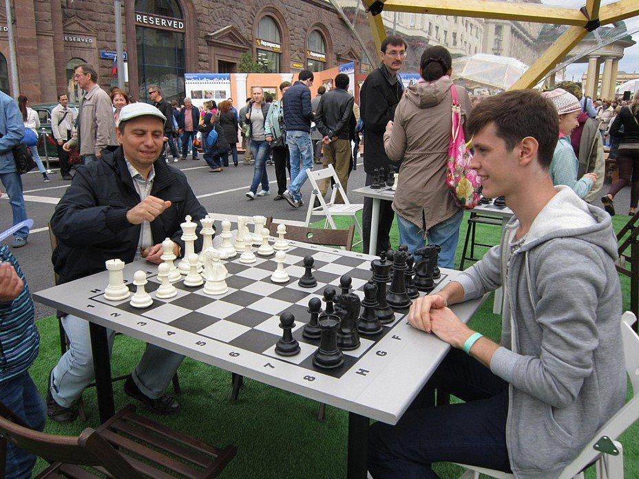 Второй ход - Дмитрий Никитин