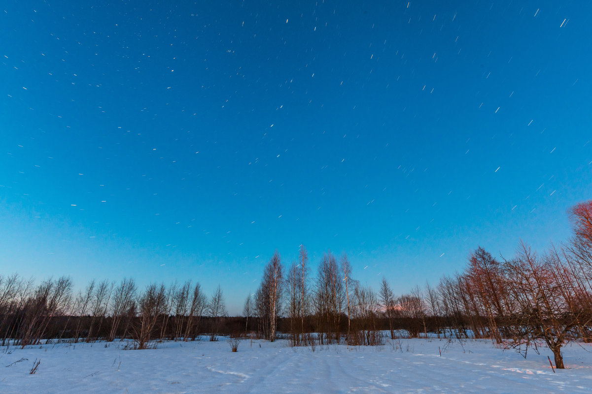 Деревня - Pavel Shardyko