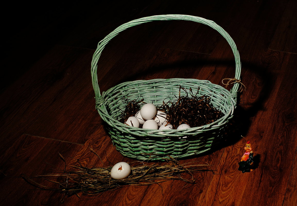 Яйца курицу не учат - Юрий Гайворонский