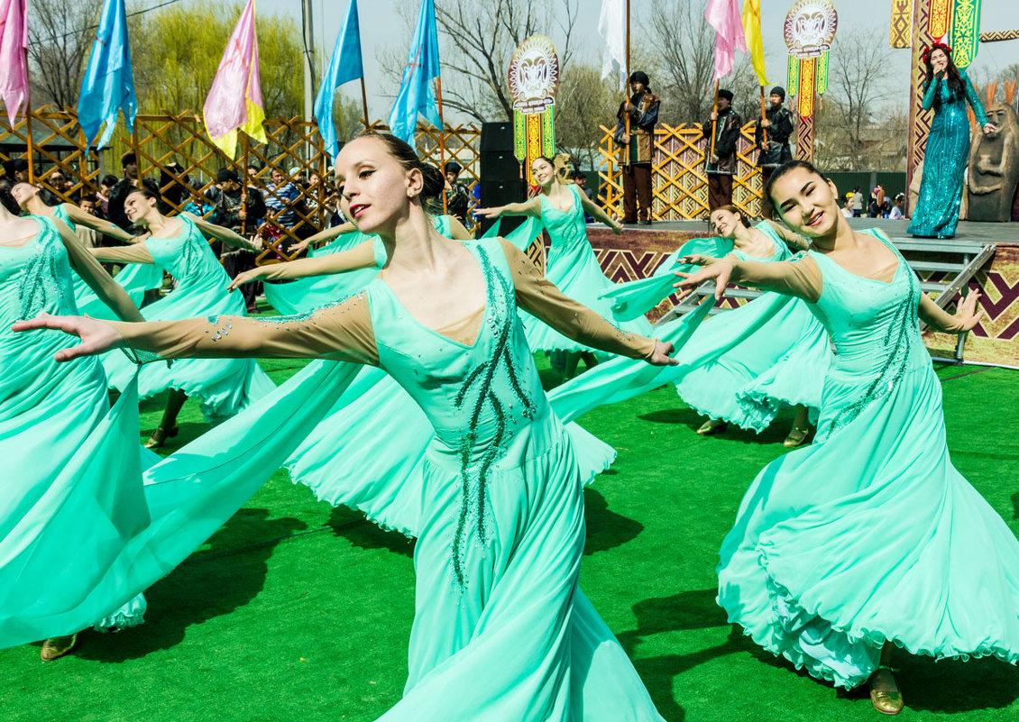 Весенний танец - Oleg Sharafutdinov