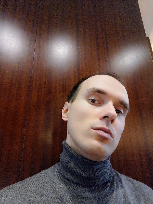 Снова Я) - Борис Хантер