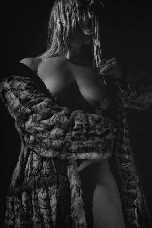 Странность фотографа – особенность поведения с точки зрения другого... - krivitskiy Кривицкий