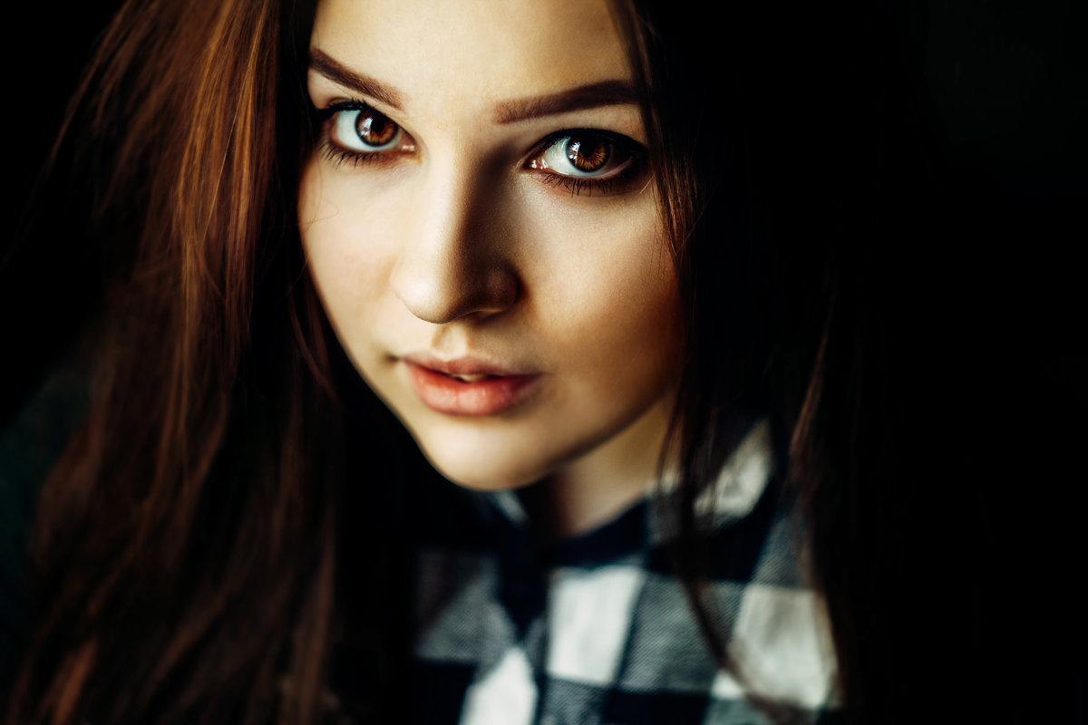 Анастасия - Светлана Салахетдинова