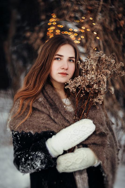 Анастасия - Татьяна Афиногенова