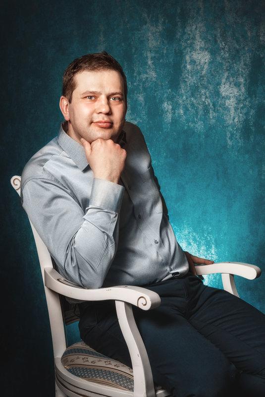 Александр . - Андрей Якимюк