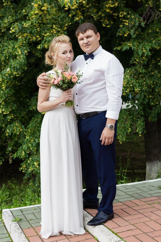 Свадьба Светланы и Алексея - Mikhail Linderov
