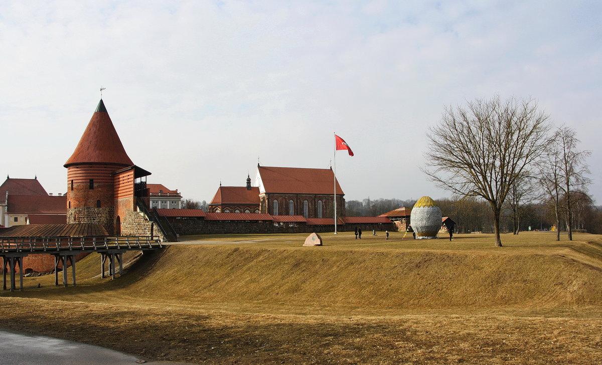 Каунасский замок - AstaA