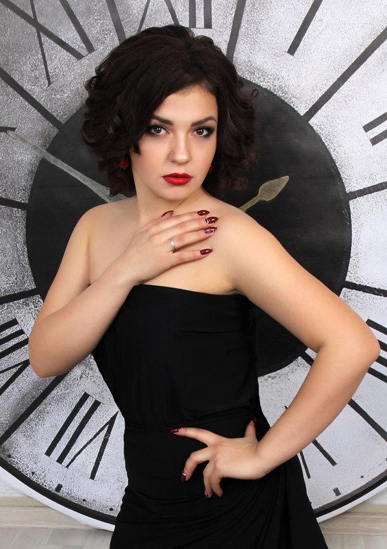 Часы - Светлана Краснова
