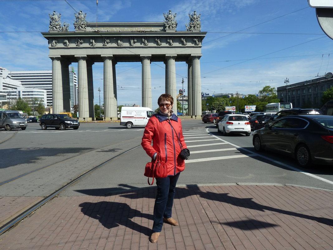 У Московских ворот - Наталья Т