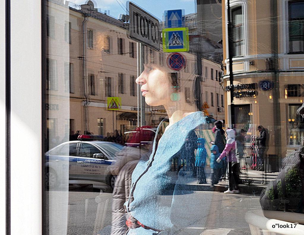 видение - Олег Лукьянов
