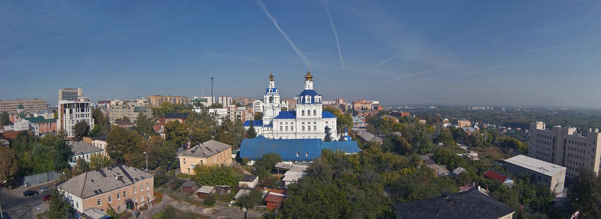 Сергиево-Казанский кафедральный собор. Курск - Алексей Костюнин