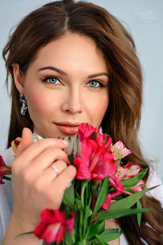 невеста - Елена Бологова