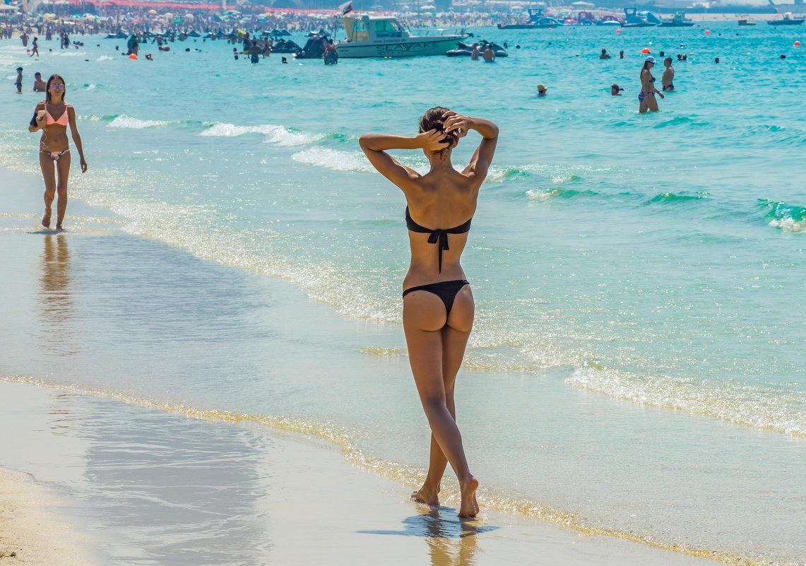 Королева пляжа :) - Павел © Смирнов