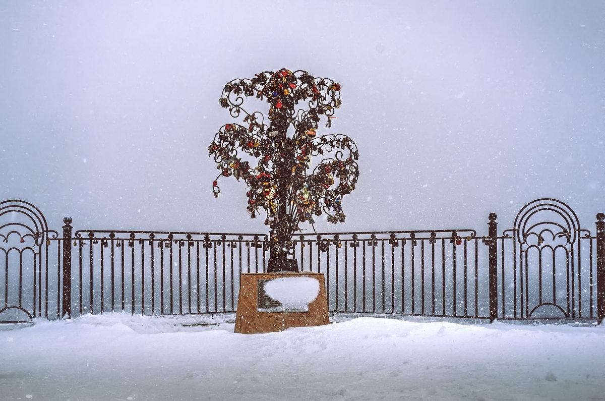 Зимой и летом... - Олег Архипов