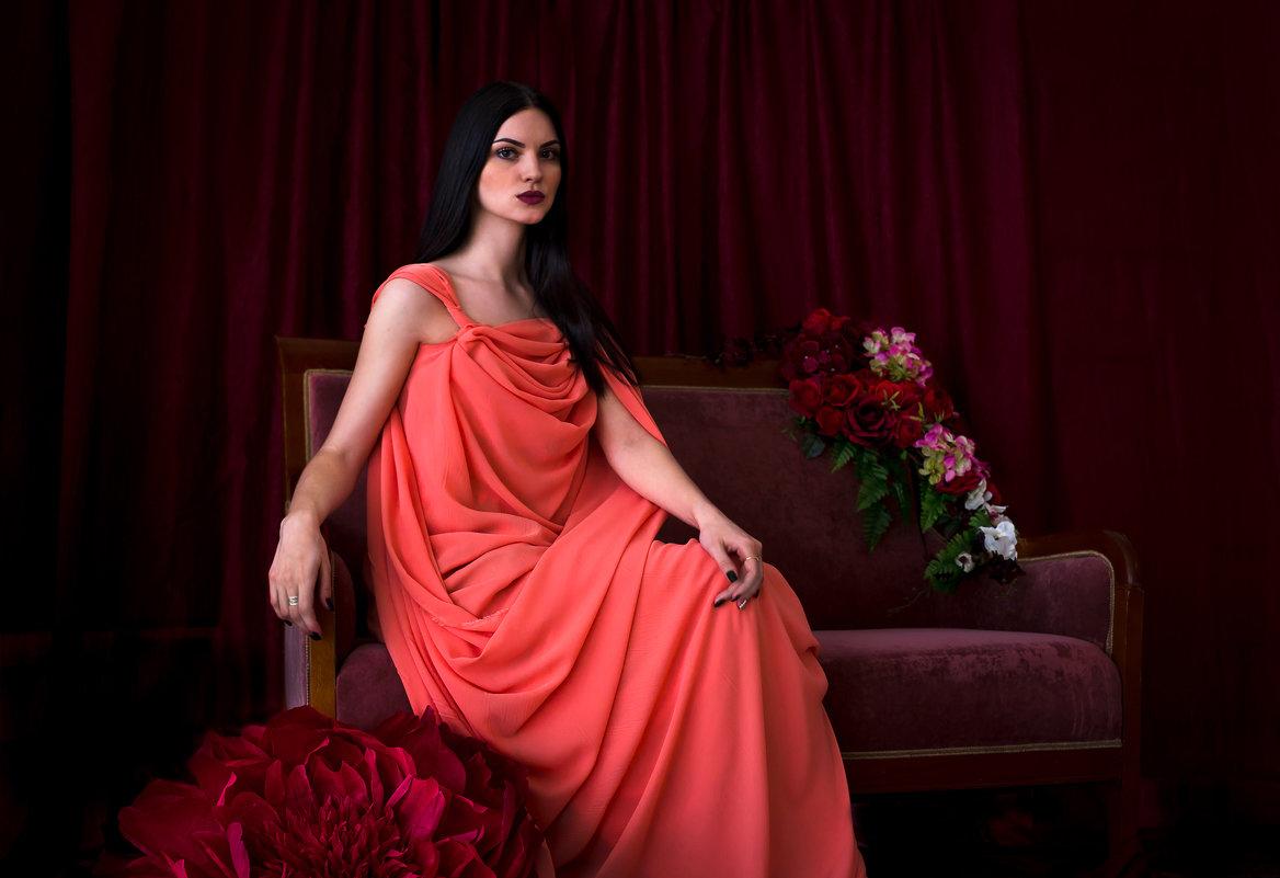 Принцесса Анна - Валерий Переславцев