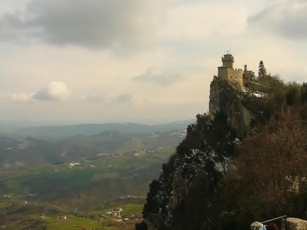 Сан Марино - Galina Belugina