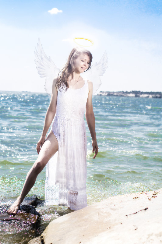 Angel - Sergey Koltsov