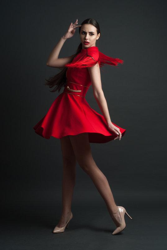 Катя - Екатерина Стяглий