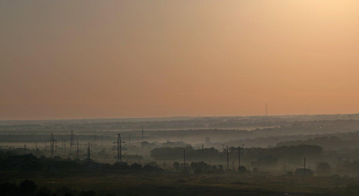 Утро - Александр Пиленгас