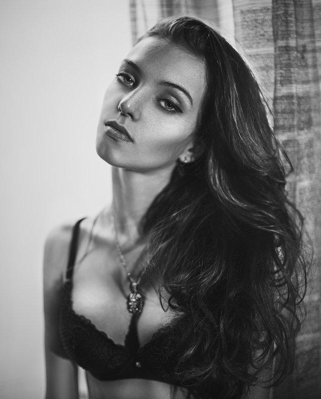 портрет - Алена Пономаренко