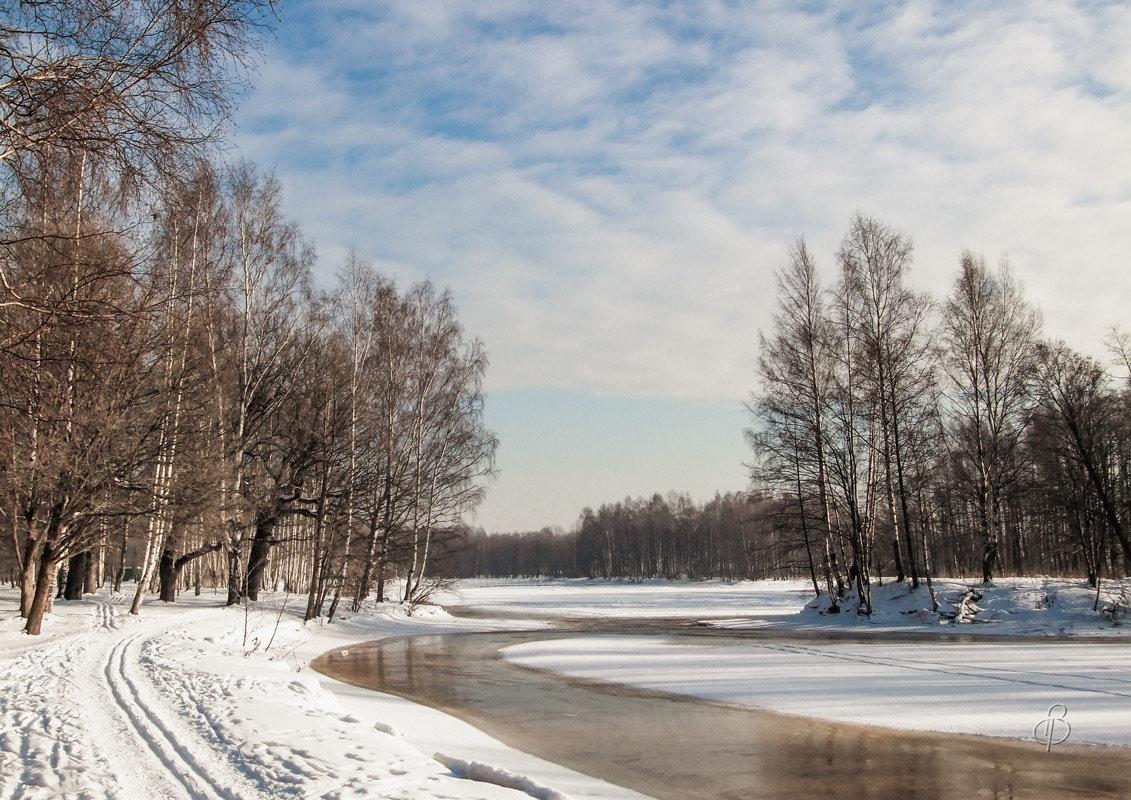 Месяц март - Виталий