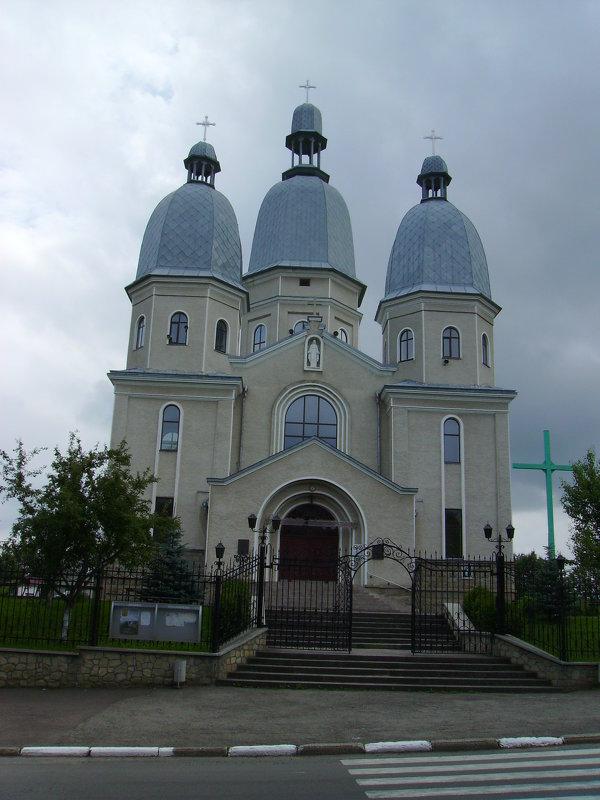 В   Надворной - Андрей  Васильевич Коляскин