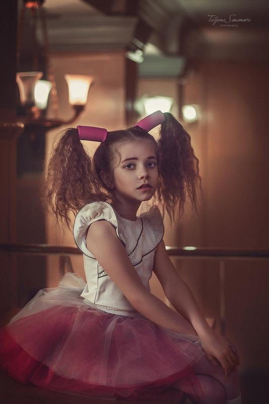Артистка - Татьяна Семёнова