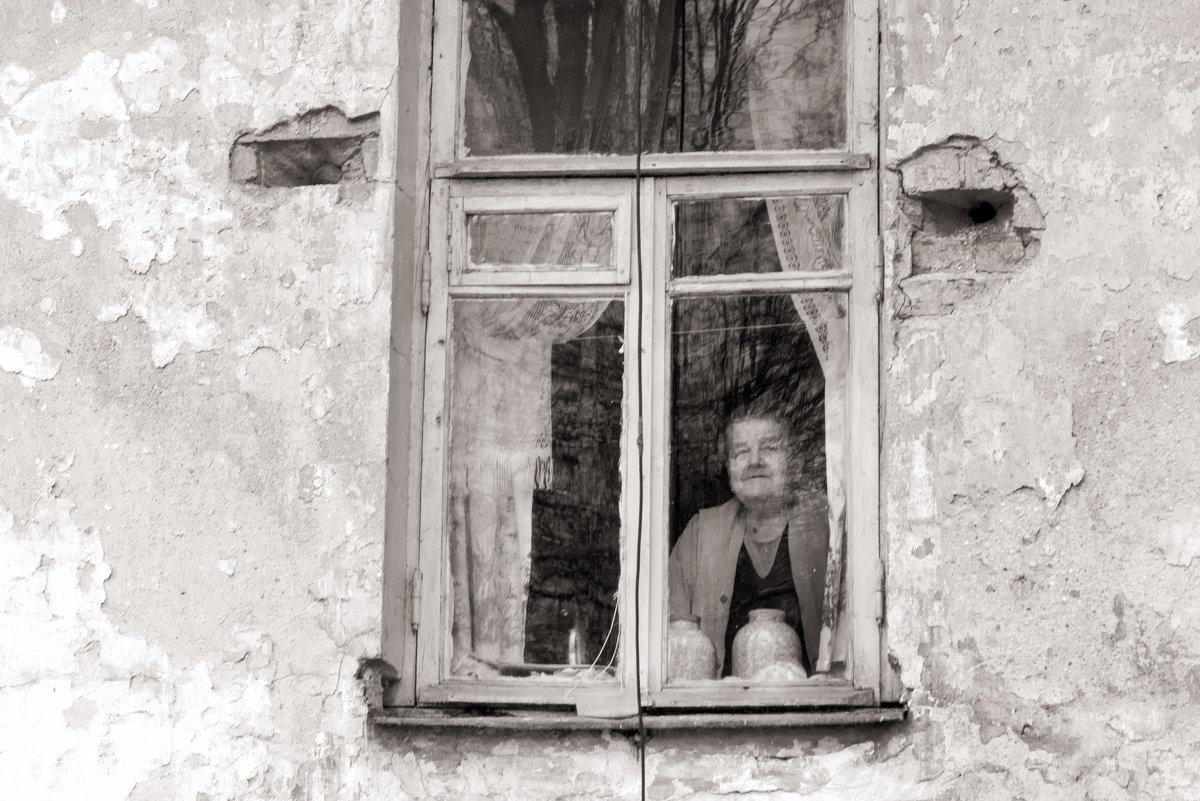 На пороге зимы - Татьяна Копосова