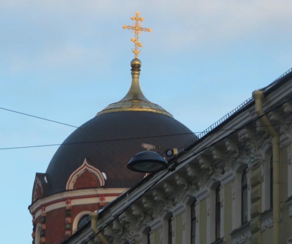 Храм - Митя Дмитрий Митя