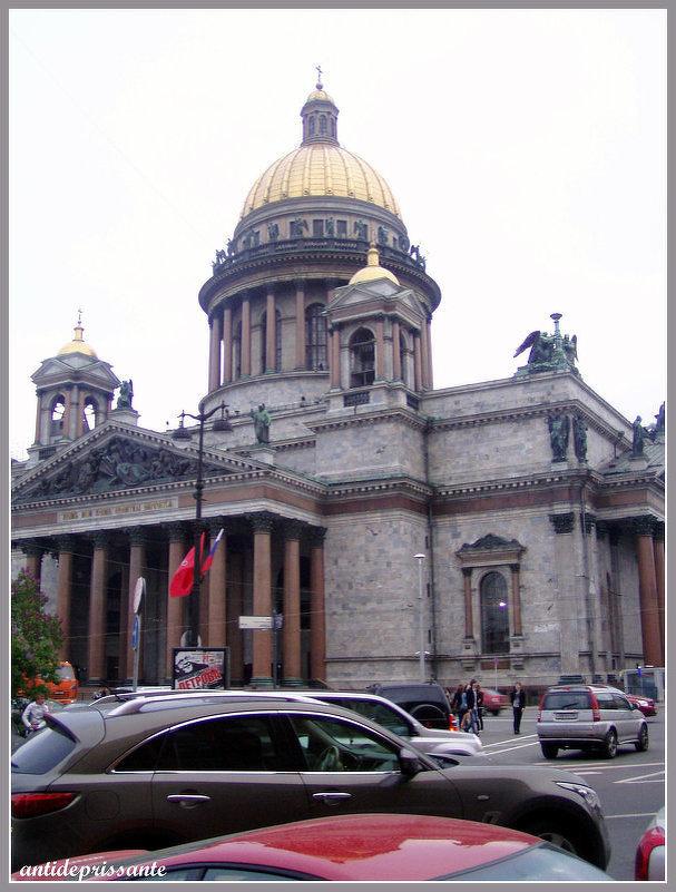 Исаакиевский собор - vadim