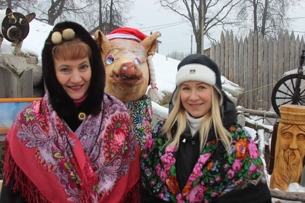 Три красавицы - Дмитрий Солоненко