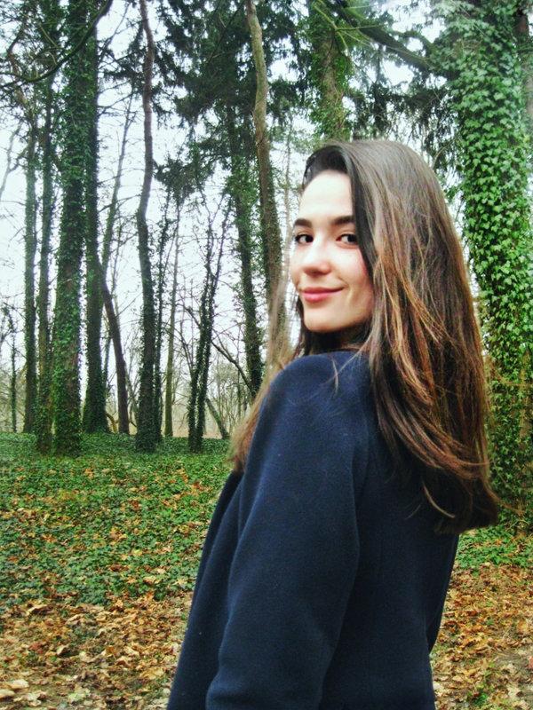 Красота в простоте - Анастасия Подгорская